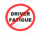 Safe driving tips - Driver fatigue