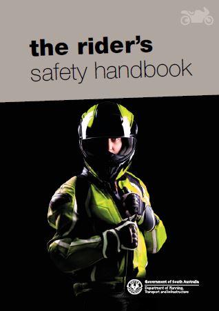 rider's handbook