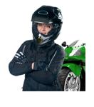 Safer riding tips
