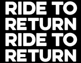 Do a Returning Rider Course and Ride to Return