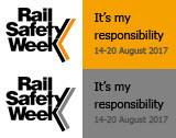 Rail Safety Week 14-20 August 2017