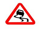 Reducing crash risks
