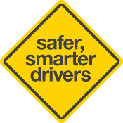 safer, smarter drivers